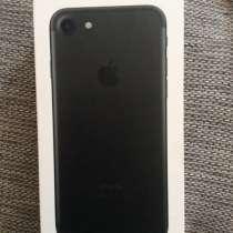IPhone 7 32Gb Black, в Геленджике