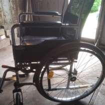 Инвалидное кресло, в Новосибирске
