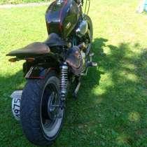 Продам мотоцикл Ямаха кастом Байк, в Гатчине