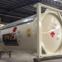 Танк-контейнер T50 новый 24,7 м3 для СУГ, в Москве