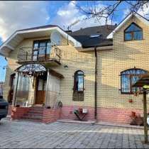 Продаю двухэтажный дом, д. Никольское, Солнечногорск, в Москве