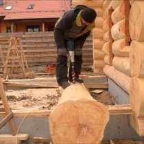 Установка заборов, залив фундаментов, срубы по инд. проектам, в Чехове
