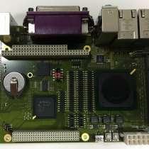 Процессорная плата Lippert Hurricane-LX800, в Екатеринбурге