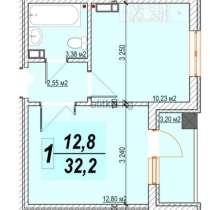 Продается двух комнатная квартира в центре города Бишкек, в г.Бишкек