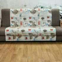 Новые диваны книжка с производства, в Новосибирске