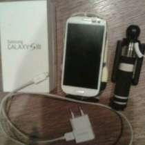 сотовый телефон Samsung Samsung Galaxy S3, в Ярославле