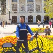 Юрий Климентьев, 48 лет, хочет пообщаться, в Москве