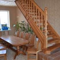Лестницы деревянные, в г.Конотоп