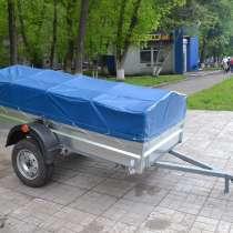 Легковой прицеп Гранит 2.5м, в Челябинске