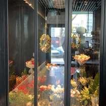 Холодильная камера-витрина, в Москве