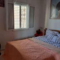 Сдаётся комната на двух человек, две женщины или семейнаяпар, в г.Тель-Авив