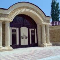 Облицовка дагестанским камнем, в Саратове