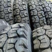 Грузовые шины 9.00R20,гусиная лапка, новые, в Ярославле