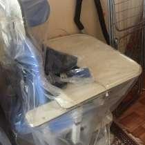 Продам новый инвалидный детский стул CH-37.01.00 для кормлен, в Москве