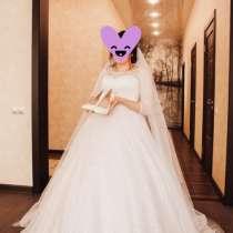 Свадебное платье, в Сургуте