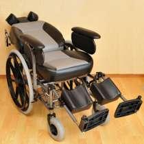 Продам инвалидное кресло, в г.Актау