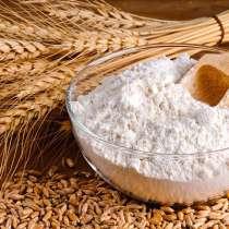 Продам муку пшеничную (высший сорт, 1 сорт, ТУ, 2 сорт), в Краснодаре