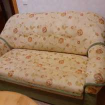 Продам диван кровать, в Копейске