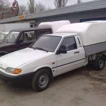 Грузоперевозки на пикапе 61-64-91, в Тольятти