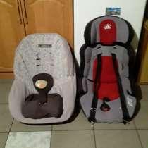 Продам 2 детских кресла, в хорошем состоянии, в Батайске