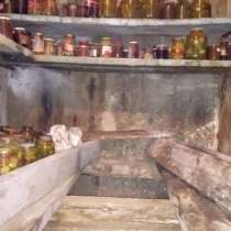 Продаю овощехранилище в г Ангарске, в Ангарске