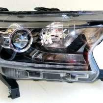 Ford Ranger T7 оптика передняя ксеноновая, в г.Запорожье