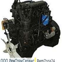 Двигатель двс ммз д 245-30Е2 из ремонта с обменом, в г.Минск