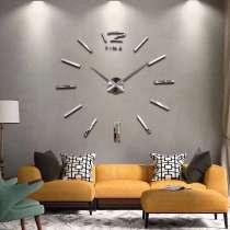 Часы настенные 3D, в Хабаровске
