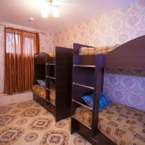 Комфортное проживание в хостеле с доставкой еды в номер, в Барнауле