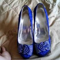 Продаю туфли, в Челябинске