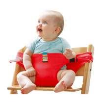 Детское обеденное кресло, ремень безопасности, новое, в г.Брест