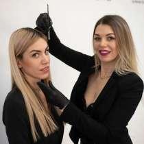Базовый курс перманентный макияж бровей, в Ярославле