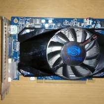 Продам видеокарту Radeon HD6670, в Красноярске