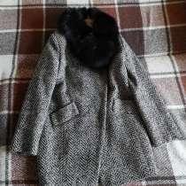 Зимнее пальто, в Хабаровске
