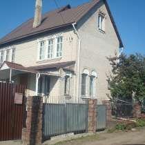 Коттедж в городе, рядом сосновый бор. Республика Беларусь, в Смоленске