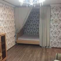 Сдается однокомнатная квартира по адресу ул Набережная, 22, в Дальнегорске