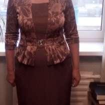 Платье новое 48, в Самаре