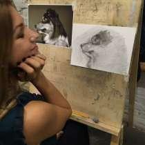 Курс рисования в Уфе, в Уфе