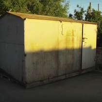 Будка металлическая, в Челябинске