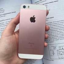 IPhone SE 128 gb Rose Gold, в Москве