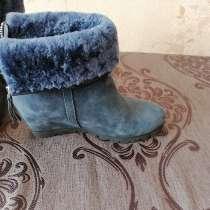 Ботинки женские новые, в Куйбышеве