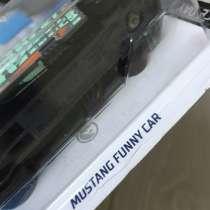 HotWheels thrasher hunter (th) Mustang Funny Car, в Долгопрудном