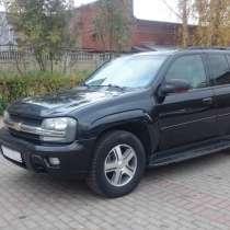Продается Chevrolet TrailBlazer 2005, в Истре