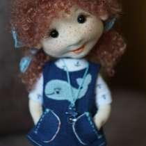 Текстильная кукла, в г.Минск