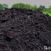 Торф, чернозем, плодородная земля, в Нижнем Новгороде