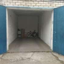 Продам гараж в кооперативе гарант 2 цена 350000тр в собствен, в Чите
