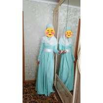 Платье для никаха на прокат, в Уфе