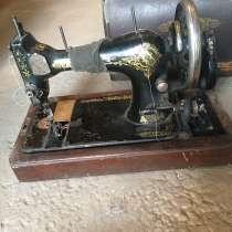 Швейная машинка зингер, в Калуге