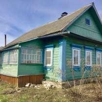 Дом 67м2 с. Будовское, в Переславле-Залесском