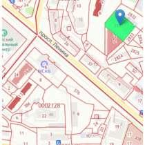 Земельные участки (три, рядом друг с другом), в Мурманске